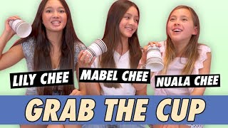Lily, Mabel and Nuala Chee - Grab the Cup