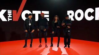 Download lagu Black Eyed Peas performs