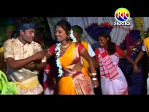 Alok Raj Nagpuri Songs Jharkhand video