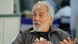 The Cannabis Show- Interview With Tommy Chong