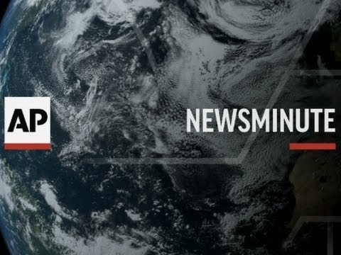 AP Top Stories for October 3 P