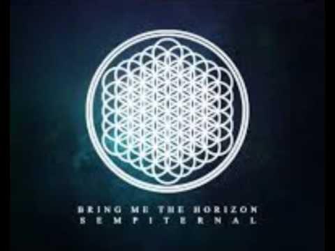Bring Me The Horizon : Sempiternal || Full Album ||