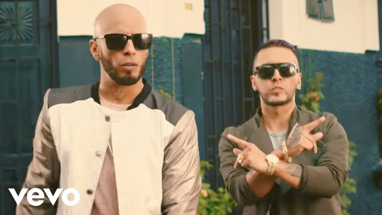 Alexis y Fido - Me descontrola (Video Oficial)