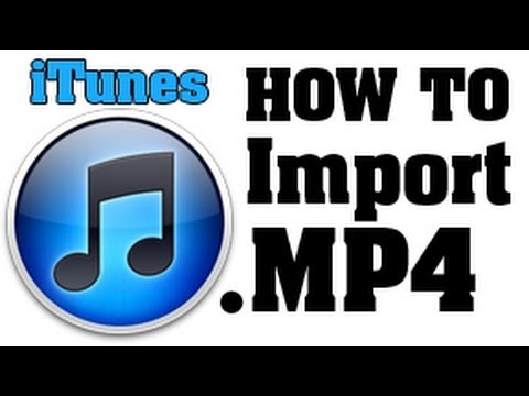 how to add subtitles to mp4 using itunes