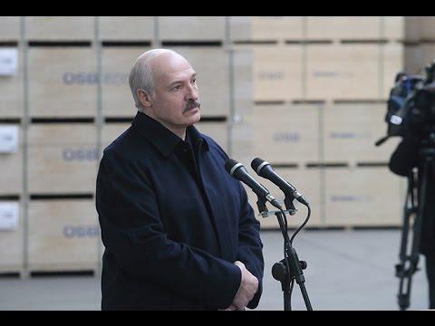 """""""Экономика на пальцах"""" погрузится в речи президента, произнесенные им в СЭЗ """"Могилев"""""""