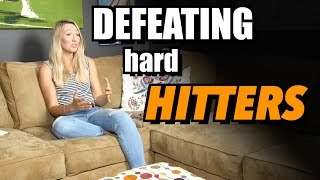 How to Defeat Hard Hitters - Ask Kirby #6