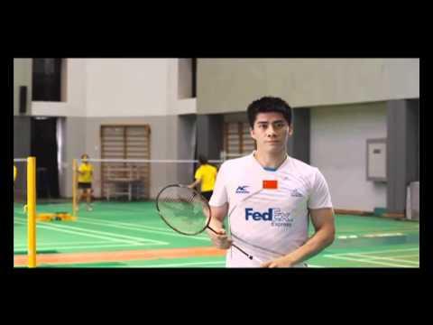 Fedex - Fu Haifeng teach you Smash