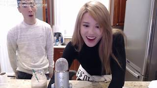 Lily Miss Roasting Fed | Fuslie gets Gnomed |  Poki Loves Joast | Lily