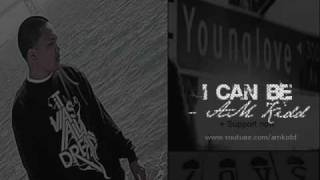 AM Kidd - I Can Be♥
