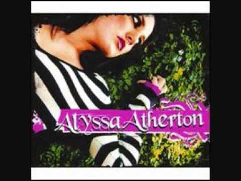 Alyssa Atherton - Let It Go