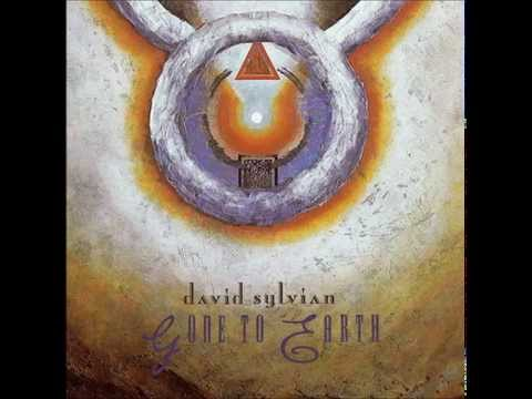 David Sylvian - Laughter and Forgetting