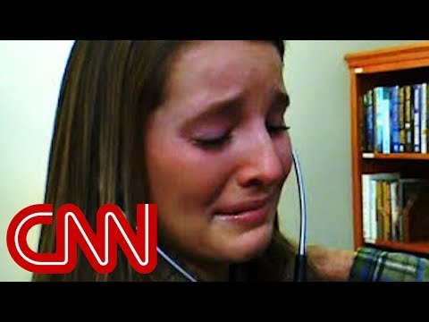 Sister hears brother's heartbeat after death