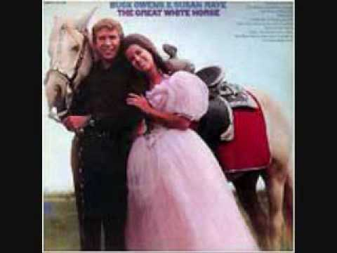 Buck Owens - Then Maybe I Can Get Some Sleep