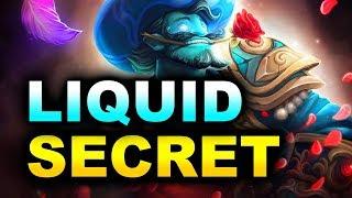 LIQUID vs SECRET - AMAZING GAME! - TI9 INTERNATIONAL 2019 DOTA 2