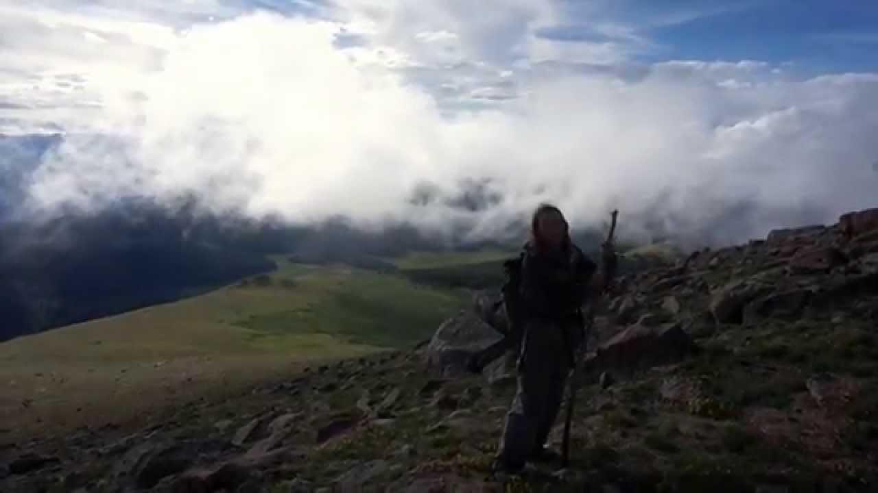 Peak Peak Buffalo Buffalo Peaks Wilderness