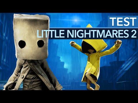 Tolles Spiel mit einer blöden Schwäche - Little Nightmares 2 im Test / Review