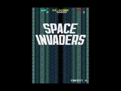 Super Space Invaders '91 Quick Play - Arcade Mame