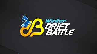 WinterDriftBattle 5 этап