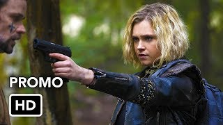 "The 100 5x10 Promo ""The Warriors Will"" (HD) Season 5 Episode 10 Promo"