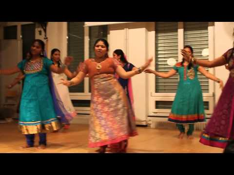 Deepavali2012 Radhai Manathil Dance 2 video