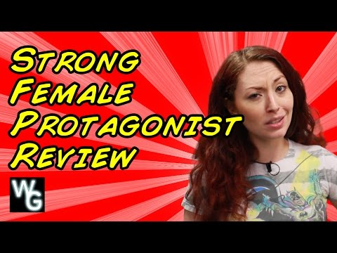 Strong Female Protagonist Review