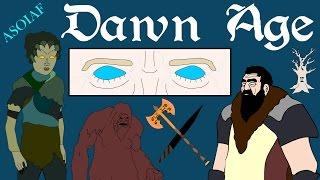 ASOIAF: Dawn Age (History of Westeros Series)