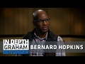 Bernard Hopkins: Serving time with my brother's murderer