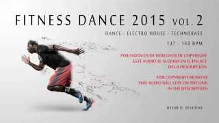 Fitness Dance 2015 vol.2 ( Dance - Electro House - Technobass )