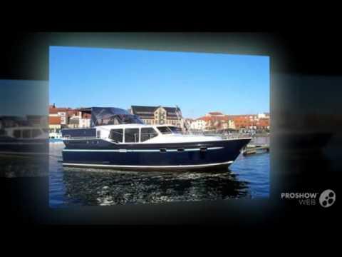Vacance 1350 Power boat, Trawler Year - 2001,