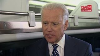 Joe Biden,  I can help in states where Obama's not as pop 2/7/14
