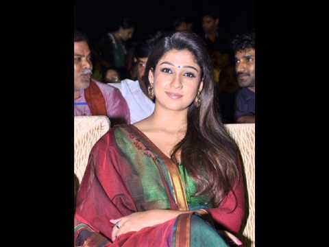 Nayanthara Angry Over Question About Prabhudeva video