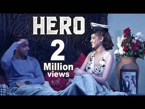 Hero | New Punjabi Song | Bobby Layal | Bhinda Aujla | Latest Songs 2017 | Yellow Music