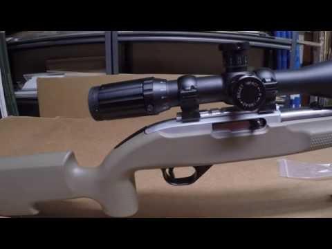 Titan 1022 stock install video