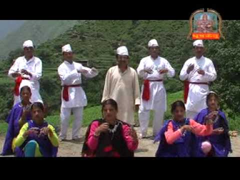 Tuana Ae Hilltuana Ae ............   Himachali Song video