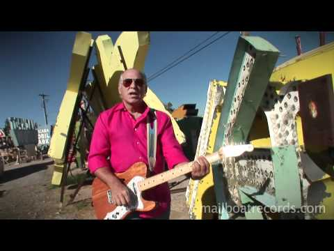 Jimmy Buffett - Elvis Presley Blues
