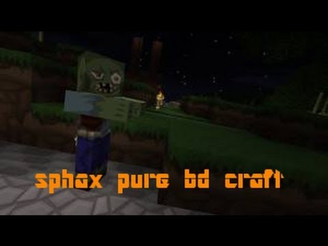 Minecraft Sphax Texture Pack Tekkit Patch