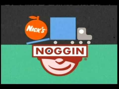 Noggin Nick jr Com Classic Noggin Nick 39 s Noggin