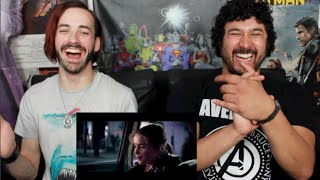 TERMINATOR: GENISYS OFFICIAL TRAILER #2 REACTION & REVIEW!!!