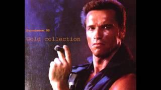 Eurodance 90 gold collection