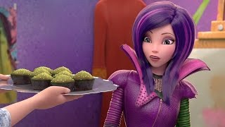 Episode 1: Evie's Explosion of Taste | Descendants: Wicked World