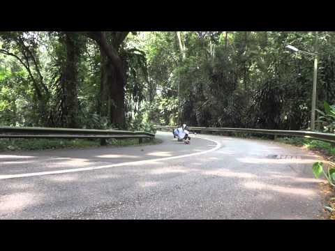 Longboarding: Sg Sessions Episode 1
