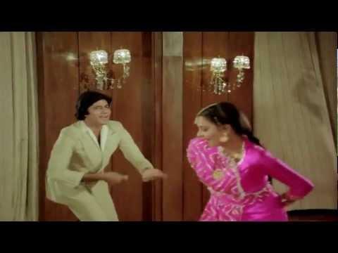 Pehli Pehli Baar Dekha Aisa Jalwa - Lata & Kishor - Silsila (...