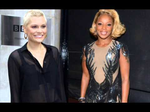 Do You Hear What I Hear - Mary J Blige Feat. Jessie J video