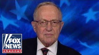 Dershowitz's take: Comey revelations, dossier, Cohen probe