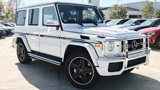 MAJOR 1 SURPRISES WIFE WITH A MERCEDES BENZ G63 AMG 2017 MODEL AS A BIRTHDAY GIFT