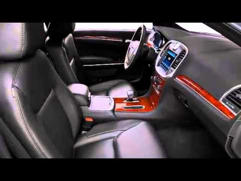 2014 Chrysler 300 Video