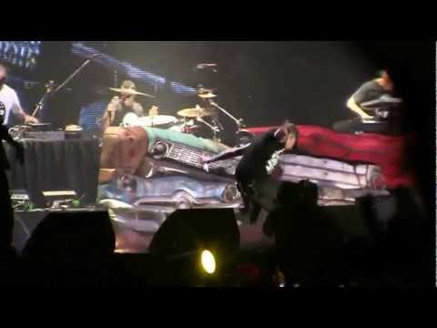 "Eminem @ Lollapalooza- ""Lose Yourself"" (HD) Live in Chicago on August 6, 2011"