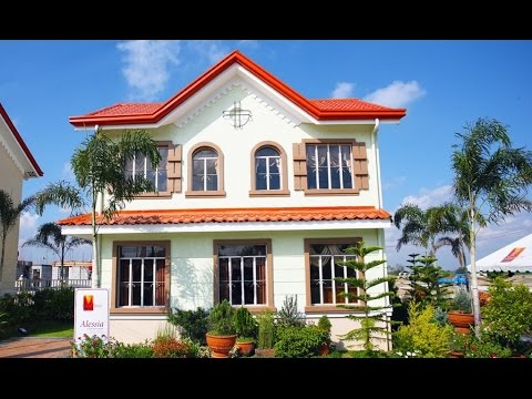 House for Sale - Alessia at Il Giardino Residences  (Philippine Real Property for Sale)