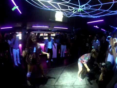 show thriller bangkok