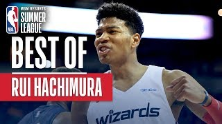 Best of Rui Hachimura | MGM Resorts NBA Summer League